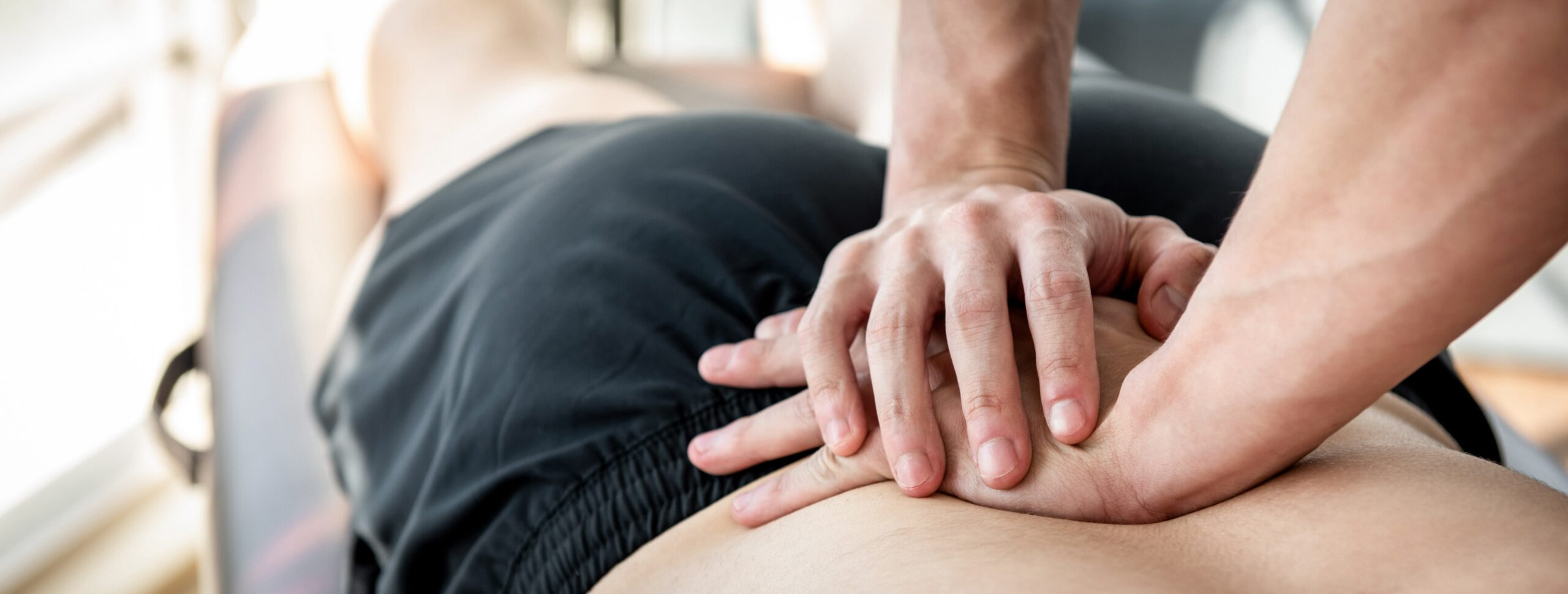 Is Back Pain Becoming Your Lifestyle?